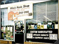 Mike's Music Shop®